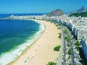 L'armée pour protéger plages Janeiro