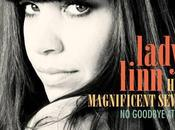Lady Linn magnificent seven.. lady Soul