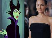 Angelina Jolie confirme qu'elle sera Maléfique