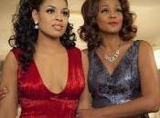 Whitney Houston R.I.P. extrait Sparkles dernière fois qu'on public (pas scène)