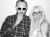 LIndsay Lohan shooting glamour avec Terry Richardson