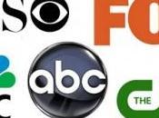Audiences série: Semaine février 2012
