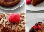 Gâteau mousse, tartelettes, saumon, gratin recettes semaine (S7/2012)