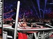 Vengeance 2011