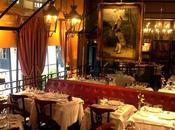 Paris insolite: CAFÉS HISTORIQUES LITTÉRAIRES