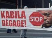 """février 2011 2012 """"Kabila dégage"""""""