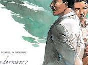 Album Derniers Jours Stefan Zweig Laurent Seksik Guillaume Sorel