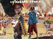 Nouvelle chanson santigold disparate youth