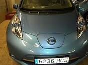 Nouvelle Nissan LEAF 100% électrique