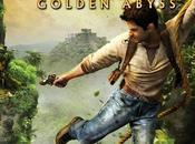 Test Uncharted Golden Abyss Vita