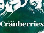 Cranberries tournée française.