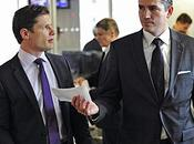 Critiques Séries Person Interest. Saison Episode Risk.