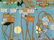 premiers films d'animation Gertie Little Nemo