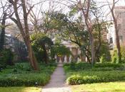 Jardin Palais Soranzo Cappello