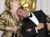 Oscars...La liste complète....et Artist winner!