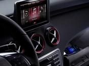 Mercedes Classe sera compatible Siri