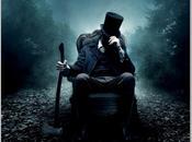 Abraham Lincoln chasseur vampires