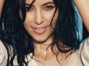 Kardashian sans artifices… Pour Allure!