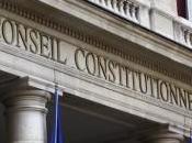 Conseil Constitutionnel fait fausse route déboutant texte génocide arménien!