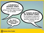 Buenos Aires sera présente l'édition 2012 Salon livre Paris