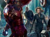 Nouvelle bande annonce pour Avengers