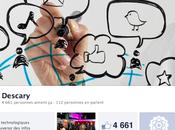 Facebook: Journal (Timeline) disponible pour Pages d'entreprises