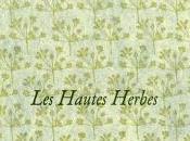 brin texte Hubert Voignier Hautes Herbes (Cheyne, 2012) Antonio Werli