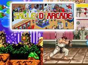 Toki Street Fighter débarquent dans salle d'arcade