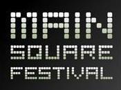 festival Main Square Festival frappe fort pour édition 2012