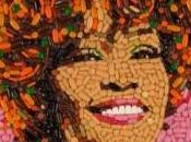 Portrait Whitney Houston