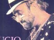Toute l'Italie pleure chanteur populaire Lucio Dalla