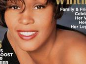 Essence magazine rend hommage Whitney Houston Avril