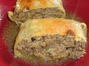 Fleischschnacka recette alsacienne