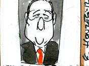 François Hollande convictions très versatiles