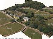 Domaine Moines Savennières (49)