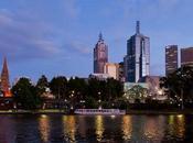 Melbourne Timelapse