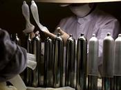 Fabrication préservatifs Chine