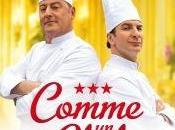 Cinéma Comme chef