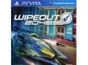Test WipEout 2048 (PSVita)