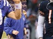 Miettes Jeudi: Peyton Manning, Caleb Hanie plus...