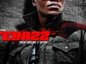 Album Fedazz Entre enclume béton