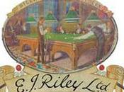 Snooker Riley quelle histoire