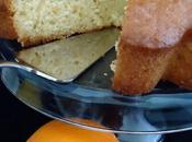 Gâteau moelleux yaourt