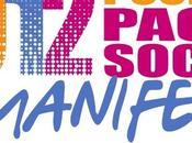 société civile mobilisée pour pacte social