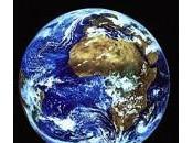 Pourquoi terre n'est plate?