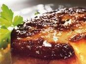 Foie gras cocotte