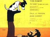 Alexandre bien heureux Yves Robert (1967)