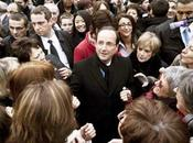 """Femmes France mission c'est l'égalité"""", François Hollande"""