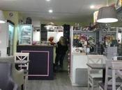 Adèle's family bagel café epicerie americaine