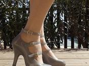 Melissa Vivienne Westwood Three Straps Elevated
